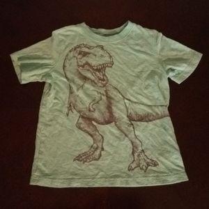 Carter's Dinosaur t-shirt